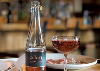 Eden Specialty Ciders Brings Bar to Winooski