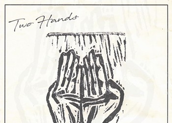 Album Review: Eric George, 'Two Hands, Songs of Resistance'