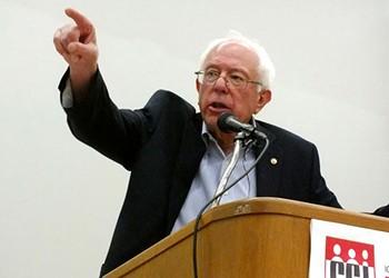 Bernie Boost: Sanders Giving Plenty of Help to Vermont Democrats