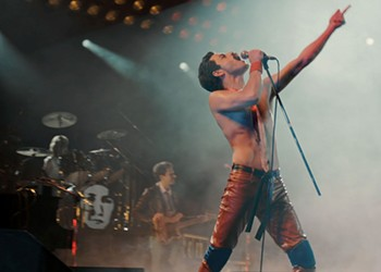 Movie Review: 'Bohemian Rhapsody' Offers a Shallow Look at a Fascinating Figure