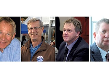 Cutting Out the Middle Man: Moderates Ousted From Vermont Statehouse