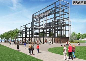 Moran Redux? Officials Present New Plan for Burlington Landmark