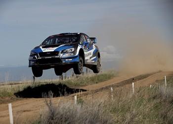 Subaru's Champion Team Races Under the Radar — in Vermont