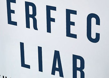 Quick Lit: 'The Perfect Liar' by Thomas Christopher Greene