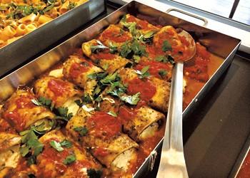 Sauce Italian Specialties Comes to Stowe