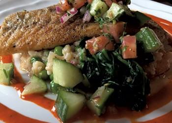 Seven Dinner Diaries From Vermont Restaurant Week