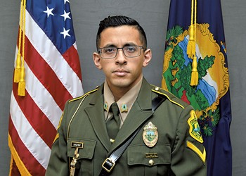 Rep. Nader Hashim Resigns From Vermont State Police