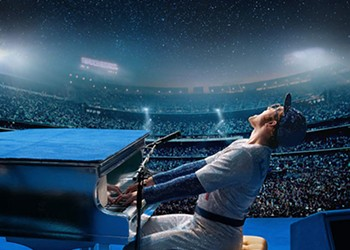 Movie Review: 'Rocketman' Celebrates Elton John's Music Without Elton John Singing