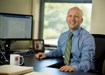 Attorney Brian Stark Makes Real Estate Transactions Happen