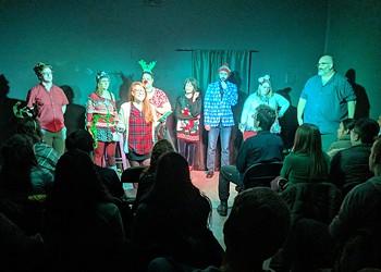 Soundbites: Revelry Theater Relaunches as Nonprofit