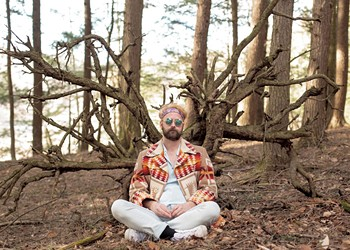 Post-Madaila, Mark Daly Takes Stock of His Life on a New Solo Album