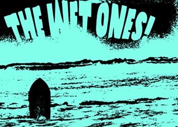 The Wet Ones!, 'Tombstoning'