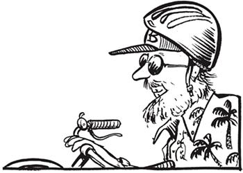 Remembering Peter Freyne: <i>Seven Days'</i> First News Hound