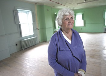 Final Tour of St. Joseph's Orphanage Spurs Haunting Memories