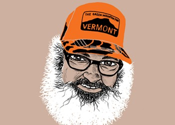 Fallen Star: Randy Quaid Seeks Refuge in Small-Town Vermont