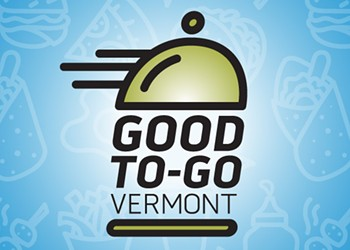 Good To-Go Vermont: A Directory of Takeout Options During the Coronavirus Era