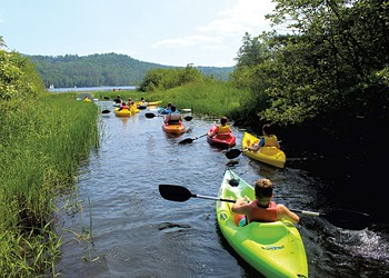 Camp Conundrum: COVID-19 Complicates a Rite of Summer