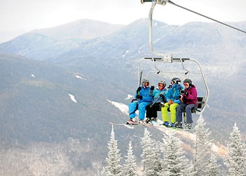 Vermont Allows Ski Resorts to Open With Quarantine Rules in Place