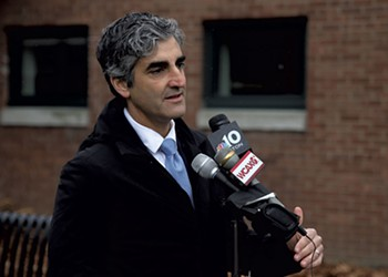 After a Tough Term, Can Mayor Weinberger Again Win Reelection?