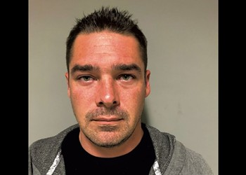 Soldier With Lengthy Criminal History Is No Longer in Vermont National Guard