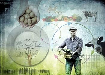 UVM Summit Considers What Makes Food Good
