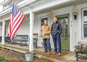 Veterans Administration Mortgages Help Bring Vets 'Home'