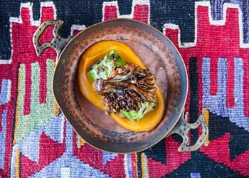 Honey Road to Serve Eastern Mediterranean Cuisine in Burlington