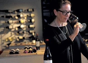 Lisa Strausser on Wine, Women and What to Drink Now