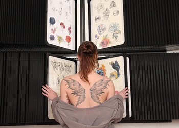 Vermont's Female Tattoo Artists Are Making a Mark