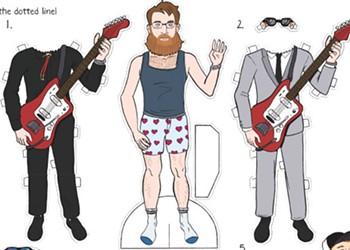 The Many Musical Stylings of Matt Hagen