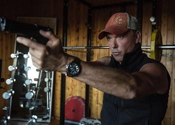 Movie Review: Action Dud 'American Assassin' Kills Michael Keaton's Winning Streak