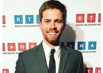 <i>Seven Days</i> Hires Award-Winning Reporter Taylor Dobbs