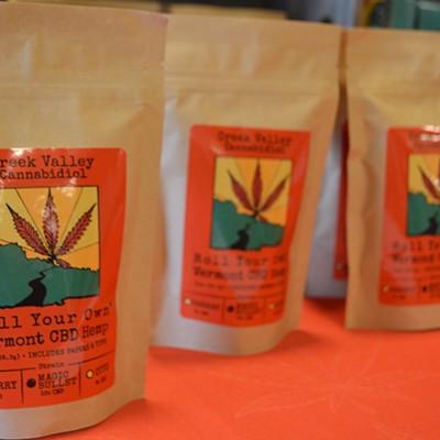 Vermont Cannabis & Hemp Convention