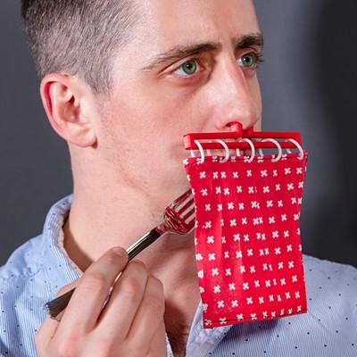 Unnecessary Inventions by Matt Benedetto