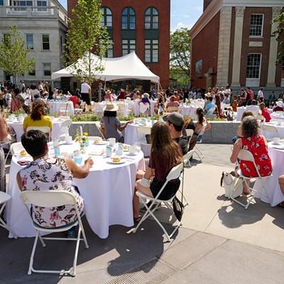 Burlington Celebrates Juneteenth
