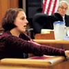 Forgotten Victims? Sentencing Reveals Herring Family's Pain