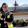 Ground Crew: Meet Amanda Clayton, Director of Engineering and Environmental Compliance