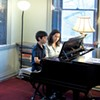 Middlebury Community Music Center Puts the Town in Tune
