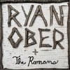 Ryan Ober + the Romans, 'Caveman Blues'