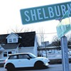 Cops: Man With Machete Attacks Woman at Shelburne Motel for the Homeless
