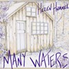 Album Review: Helen Hummel, 'Many Waters'