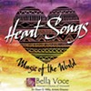 Album Review: Bella Voce Women's Chorus of Vermont, 'Heart Songs: Music of the World'