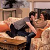 Theater Review: 'Sex With Strangers,' Vermont Stage