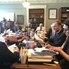 House Panel Passes Landmark Gun Legislation