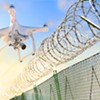 Drone Flyovers Pose Problems for Southern Vermont Prison