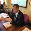 Walters: Team Scott Defends School Savings Estimates