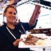 Gound Crew: Meet Skinny Pancake General Manager Anna Walsh