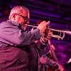Onstage and On-Air, Trumpeter Ray Vega Sets the Groove