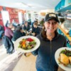 Find Cups of Joe, Currant Scones and Community at Waterbury's Stowe Street Café