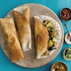 Food Truck Dosa Kitchen Releases a Cookbook
